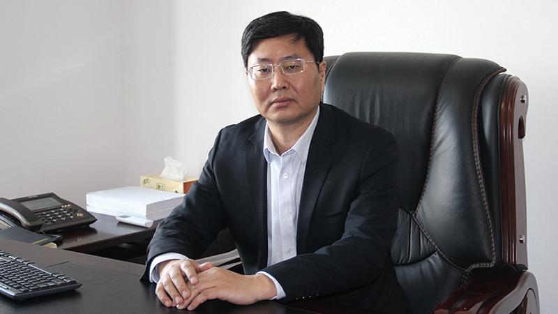 充分整合力量实现市域社会治理质的飞跃——专访朝阳市委常委、政法委书记鲁珏